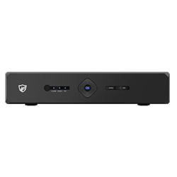 DVR JFTECH 4BNC 4MP